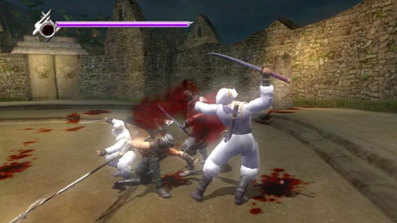 Ninja Gaiden Sigma Plus Review Game Informer