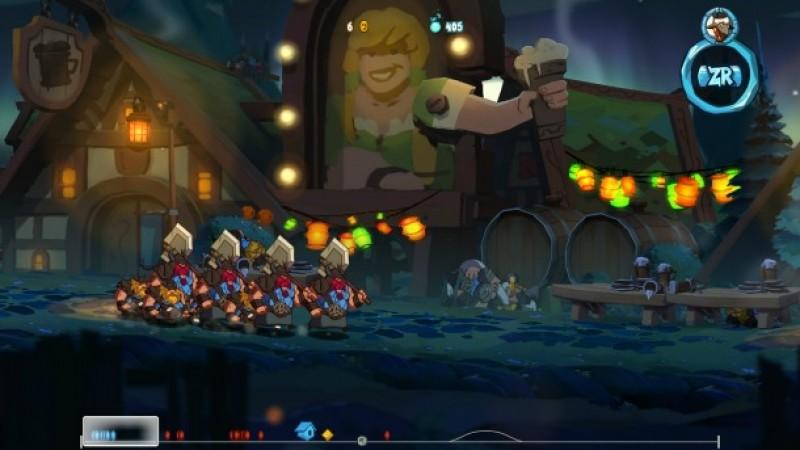 Nintendo Brings Indie Slate To IndieCade East