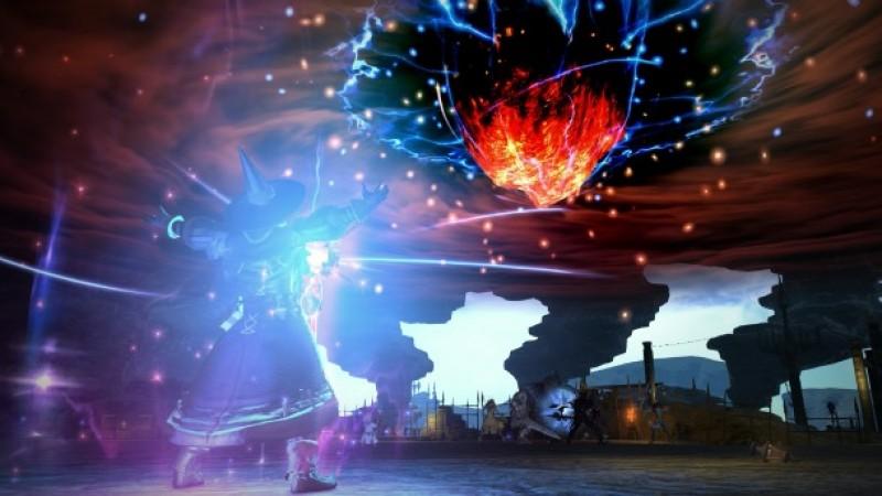 Open Beta & Early Access Dates For Final Fantasy XIV: A Realm Reborn