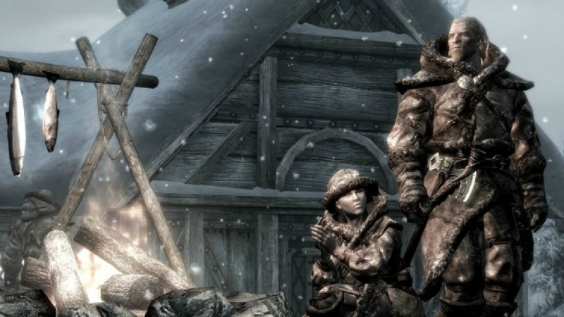 Opinion – I Want An Online RPG That Isn't Massively Multiplayer