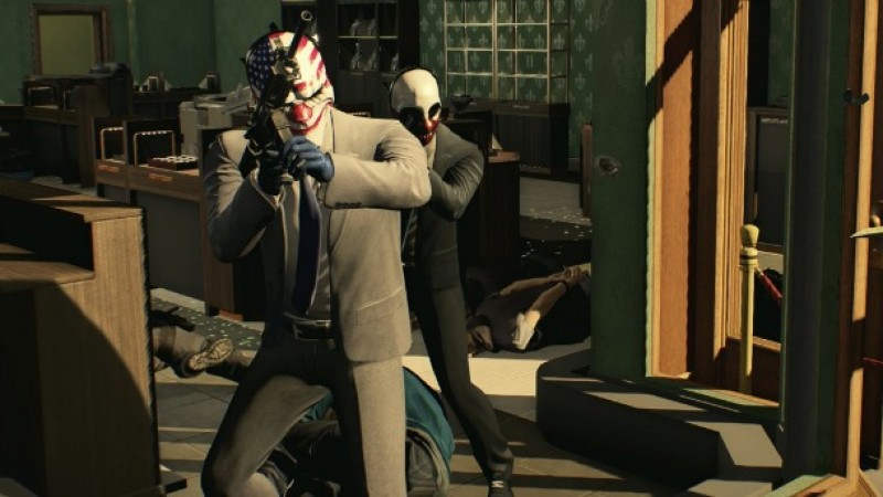 Overkill Promises Fix For Crippling Payday 2 Problems On