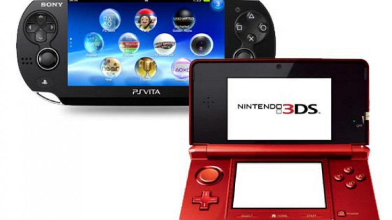 Pachter: 3DS Will Survive In Diminished Market, Vita To 'Die Slow, Painful Death'