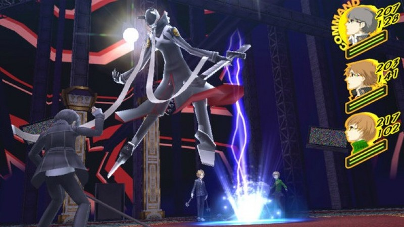 Dating persona 4 golden Sehr perfekte Dating-Show