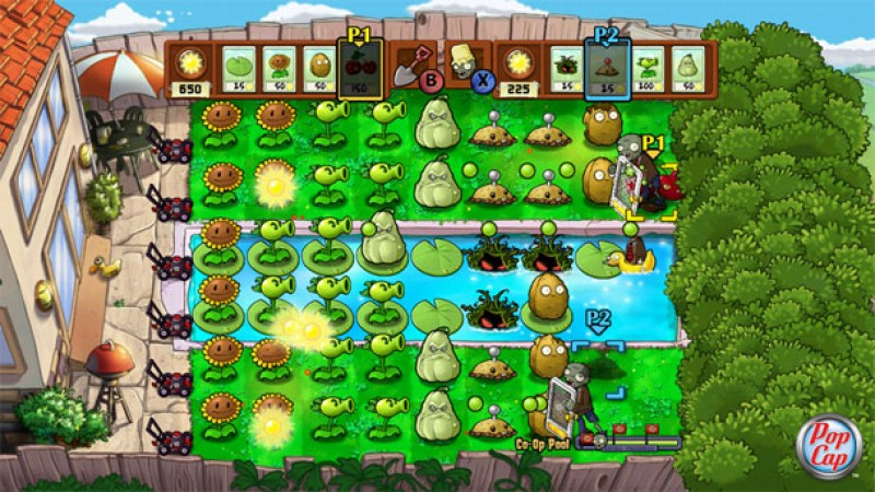 Plants Vs. Zombies 2 Still On Track For This Quarter