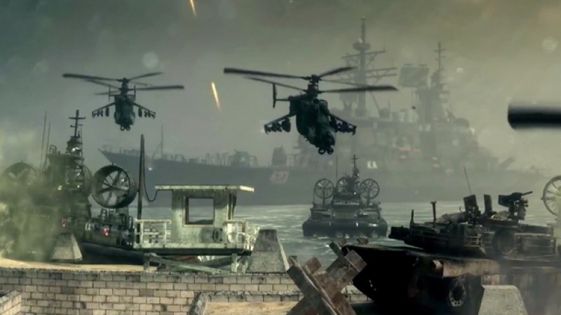 Post-Modern: Inside The Development History Of Call Of Duty: Ghosts