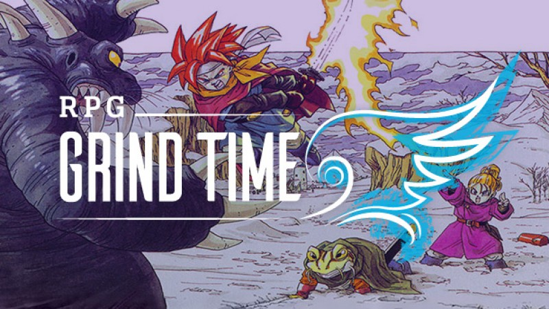 RPG Grind Time – SNES Classics I'd Love To See Remade - Game