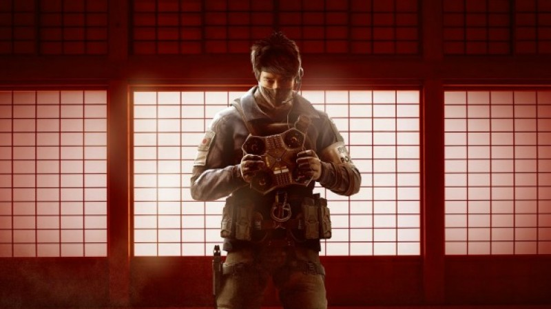 Rainbow Six Siege Update Rebalances Several Operators