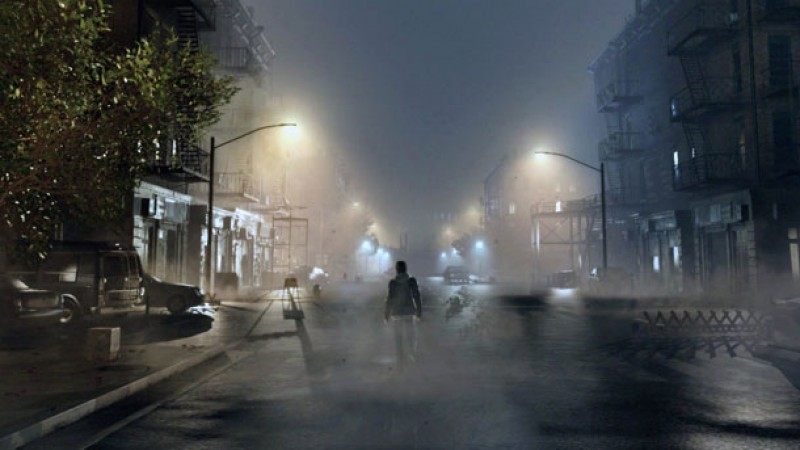 Ranking The Entire Silent Hill Series Game Informer