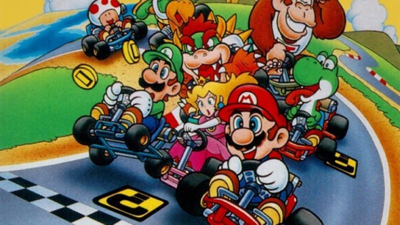 Ranking The Mario Kart Series Game Informer