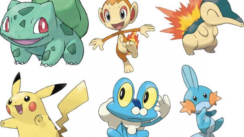 Best Starter In Pokemon Heart Gold What Is The Best Starter
