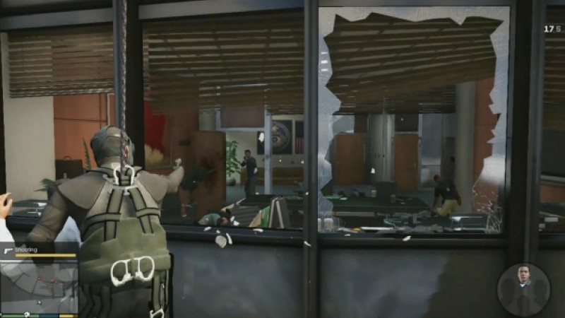 Report: Grand Theft Auto V Coming To PC In 2014