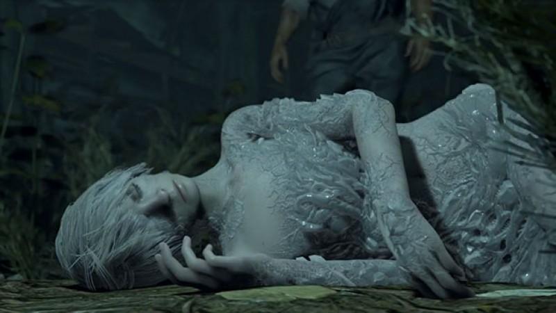 Resident Evil 7: Biohazard DLC Trailer Picks Up Where The Game