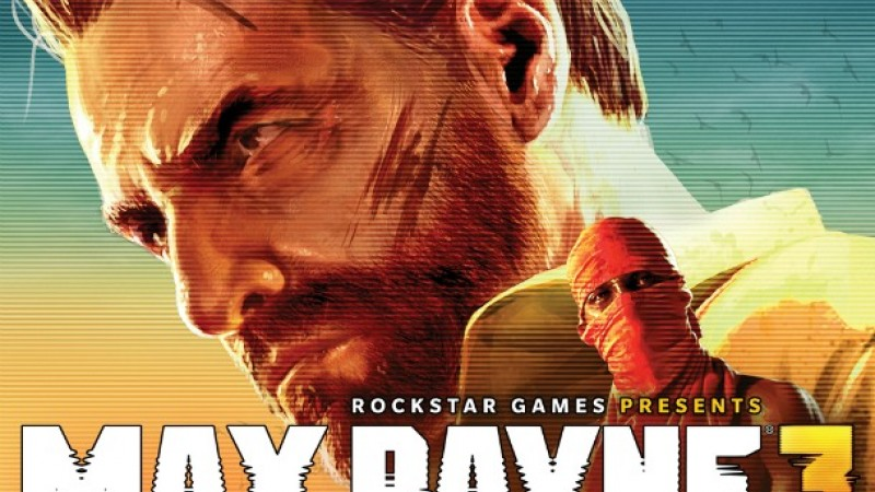 Rockstar Releases Box Art For Max Payne 3 Game Informer