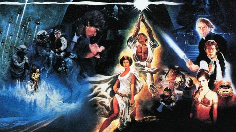Rumor: Pixar Tapped To Make Star Wars Animated Film