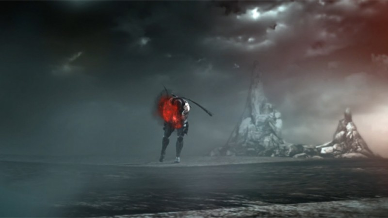 Ninja Gaiden 3 Review Ryu S Lackluster Return Game Informer