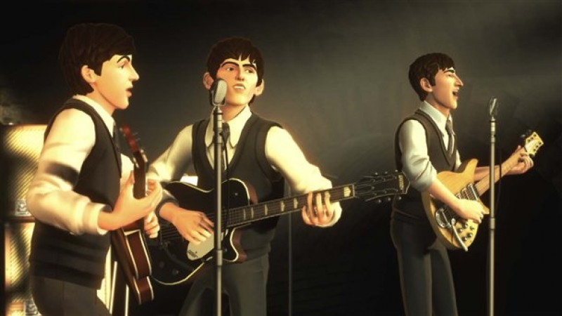 Say Goodbye, Goodbye To The Beatle's Rock Band DLC - Game
