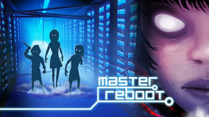 Sci-Fi Horror Game Master Reboot Coming To PS3