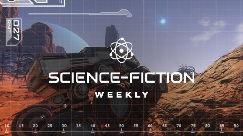 Science-Fiction Weekly – The Movies Of 2017, Osiris: New Dawn