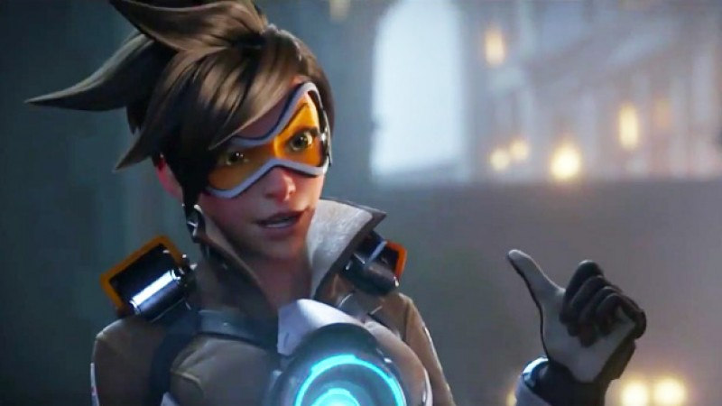 See How Overwatch's Character-Focused Animated Shorts Are Coming Together