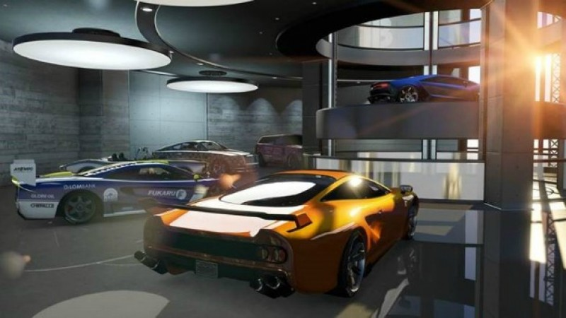 Sell Expensive Cars In Latest Gta Online Dlc Game Informer