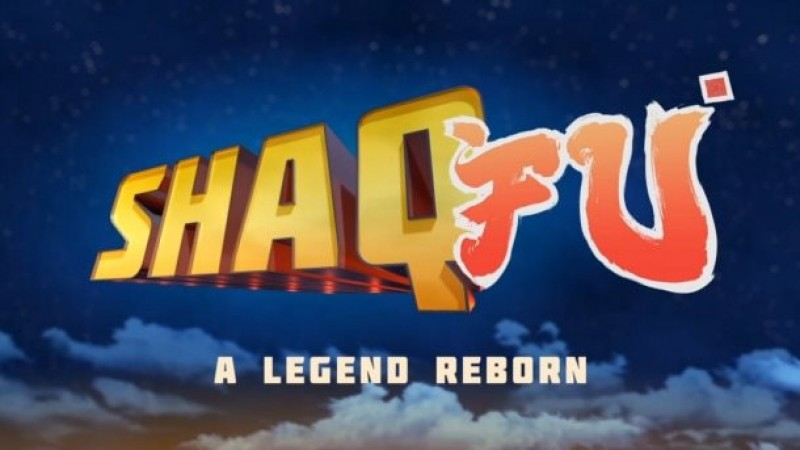 Shaq Fu: A Legend Reborn Is Coming To Switch