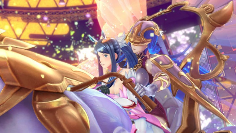 Shin Megami Tensei X Fire Emblem Has A New Name And Release Date