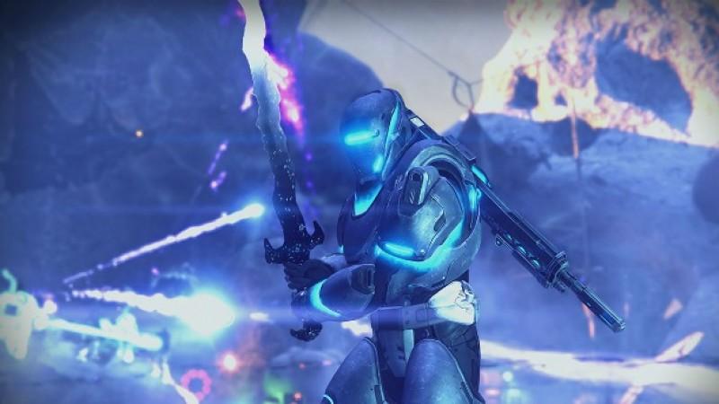 Should You Come Back For Destiny's April Update?
