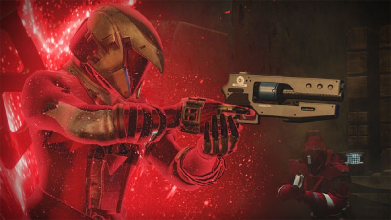 Significant Light Increases, New Gear, And New PvE Challenges Coming To Destiny