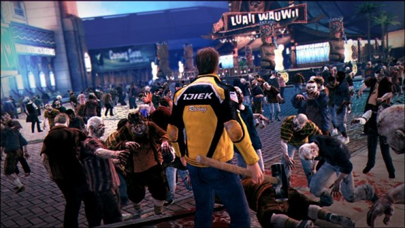 Sounds Like Death: A Q&A With Dead Rising 2's Audio Team