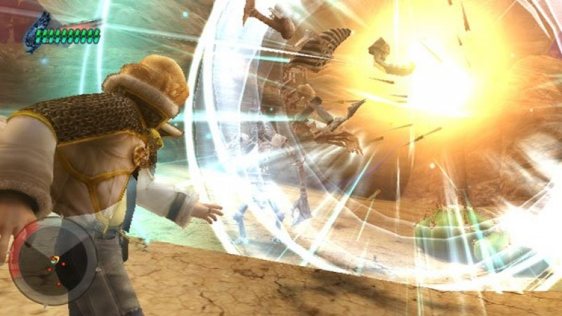 The Crystal Bearers Review: Square Enix Spins Off In A Bad