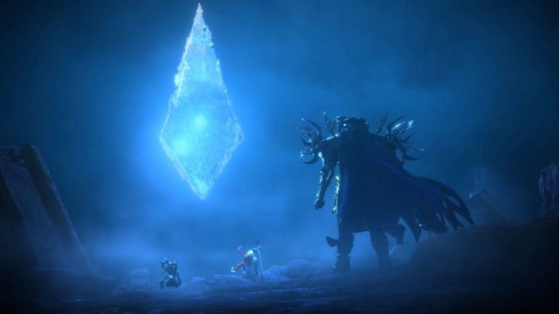 Book Cover Fantasy Brave Exvius : Square enix adds third dimension to final fantasy brave