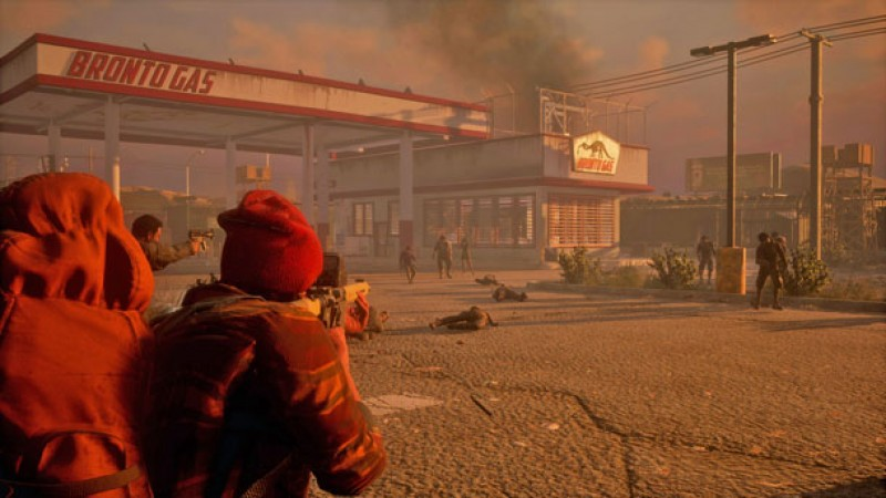 State Of Decay 2 Will Not Have Microtransactions - Game