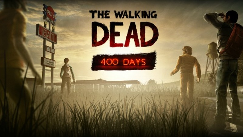 The Walking Dead: 400 Days Review – Still Shocking Without Clementine Or Lee
