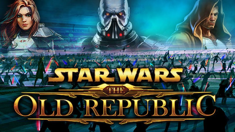 Storytelling In Star Wars: The Old Republic - Game Informer