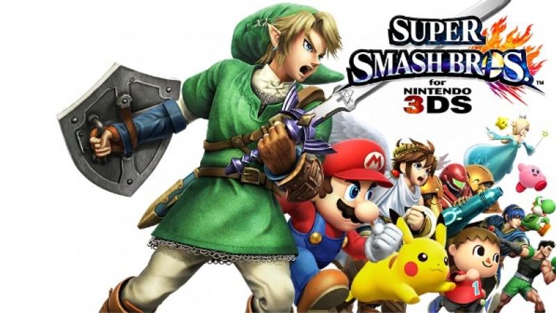 Super Smash Bros. Ushers In Big Gains For Nintendo
