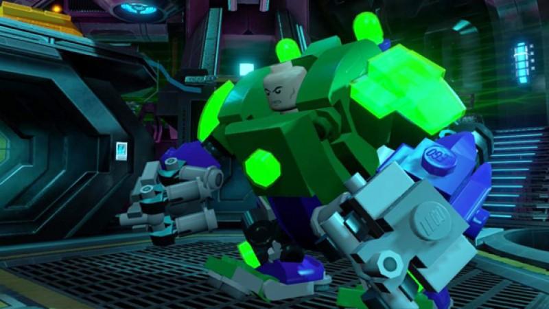 Superboy And 1960s Batman Coming To Lego Batman 3: Beyond Gotham