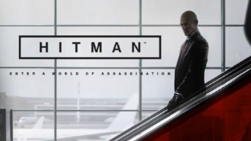 Technology Is Responsible For Agent 47 S Iconic Bald Hitman Head Game Informer