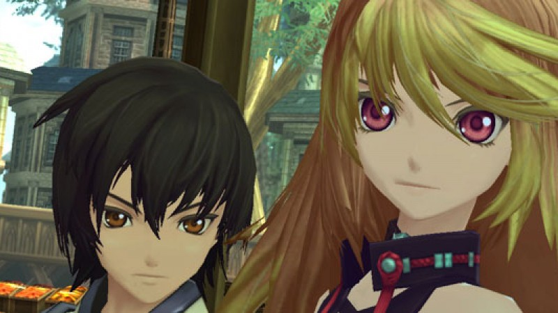 Ten Reasons To Get Excited For Tales of Xillia