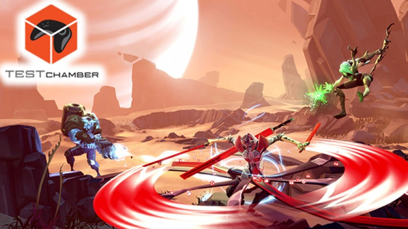 Test Chamber – The Many Missteps Of Battleborn