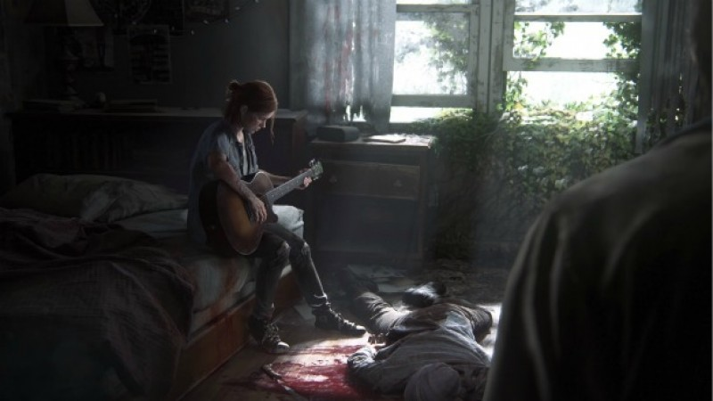 The 10 Best Musical Performances Put On By Video Game
