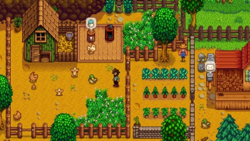 The Best Stardew Valley Mods (So Far) - Game Informer