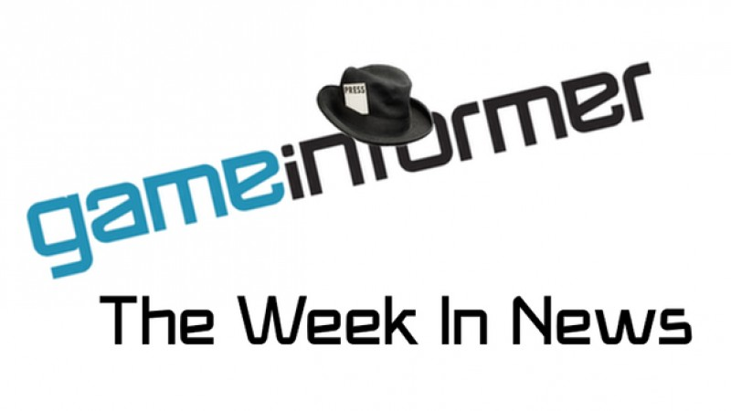 The Biggest Stories Of The Week (September 14, 2013)