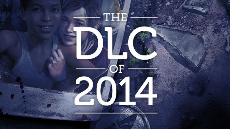 The DLC Of 2014 - Game Informer