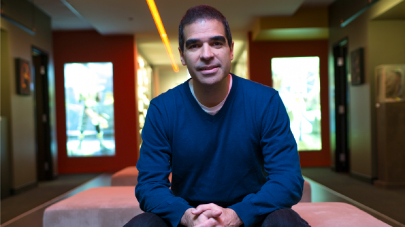 The Definitive, XL Interview With Mortal Kombat's Ed Boon - Game