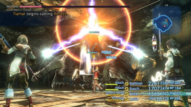 Final Fantasy XII: The Zodiac Age Director And Producer Talk New