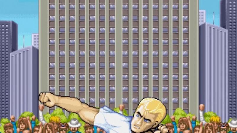 The Essentials – Street Fighter II