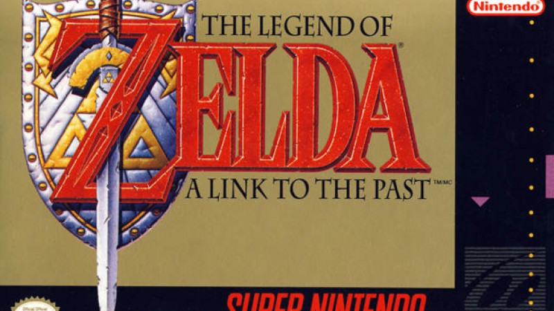 The Essentials – The Legend Of Zelda: A Link To The Past
