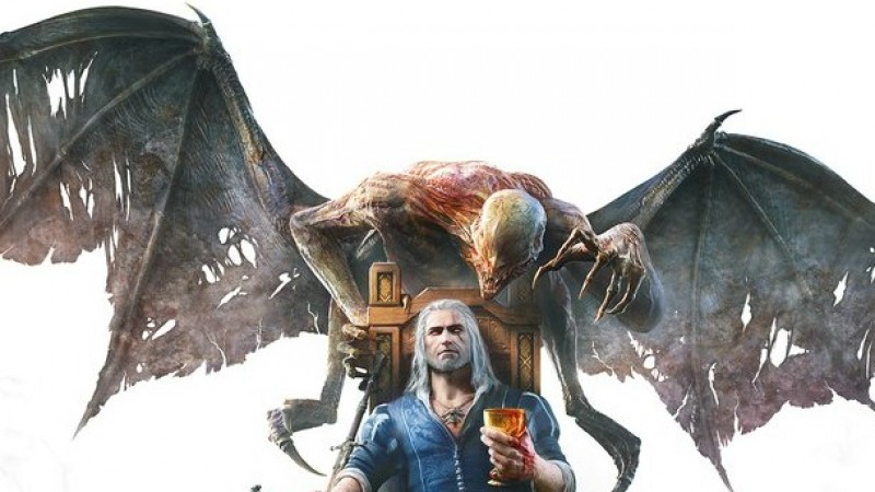 The Fearsome Folklore Behind The Witcher III: Blood And Wine's Monsters
