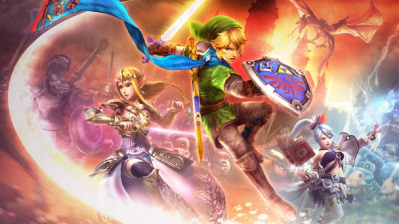 The Many Characters We Hope To Play As In Hyrule Warriors Game Informer