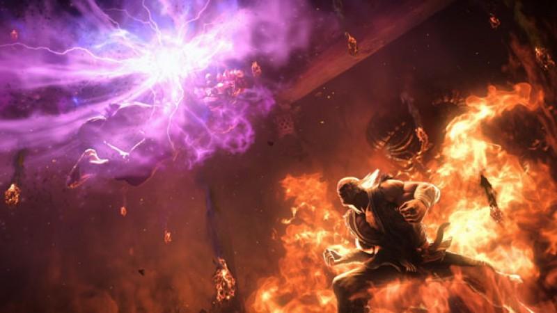 Tekken 7 Gives A Strong Early Impression Game Informer